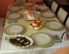 Fatma Akyürekin Çay Saati