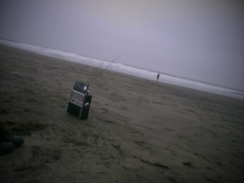 Radio on the Beach