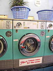 washing machines (buckaroo kid) Tags: london laundromat launderette w14 westkensington pleaseleaveroomforthewater northendrd welcomeuk