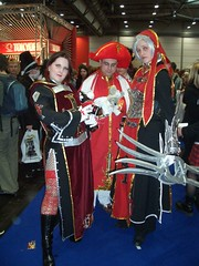 Trinity Blood - Die Inquisition
