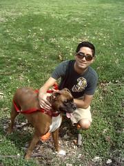 me and kaya