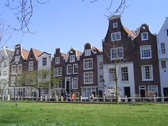 Begijnhof - Amsterdam