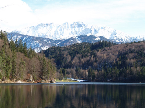 Hechtsee 25.3.2007