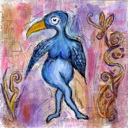 Madame Bird