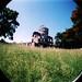 原爆ドーム:原爆ドーム(魚眼レンズ) Atomic Bomb Dome (fisheye lens)