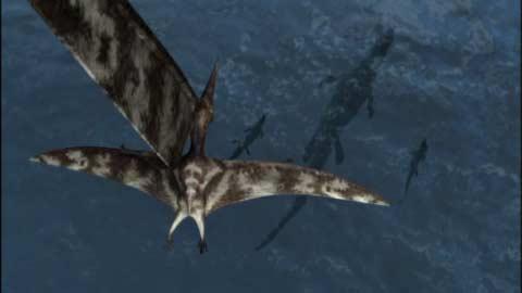 Nyctosaur