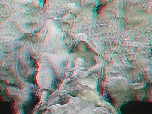 imagenes 3d para ver con los lentes