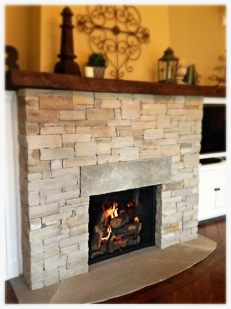 Town & Country TC30 Direct Vent Fireplace. Chattanooga, Tn.