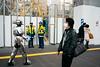Shinjuku (Dan Szpara) Tags: tokyo shinjuku japan street streetphotography candid robot 東京 新宿