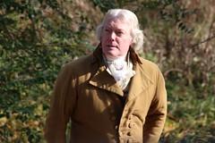 Virginia, Colonial Williamsburg, Thomas Jefferson IMG_2309 (ianw1951) Tags: colonialwilliamsburg historicalreenactment usa virginia