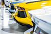 Skittles. (TAF27) Tags: lamborghini lambo lambos aventador lamborghiniaventador aventadorroadster roadster v12 gialloorion biancoisis azzurothetis lp700