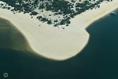 Rio Tapajós / Amazônia / Brasil (Alan Bernard Braga) Tags: praia amazonia brasil verde green natural nature beach river