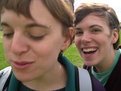 Pest (meganwiley) Tags: walk derbyshire holbrook