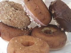 a closer look (_melika_) Tags: beverlyhills doughuts frittellis doughnutsandcoffee doughtnutshop