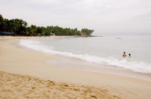 Saud Beach Pagudpud