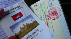 The Online Cambodian Visa Application Form – A Thorough Guide