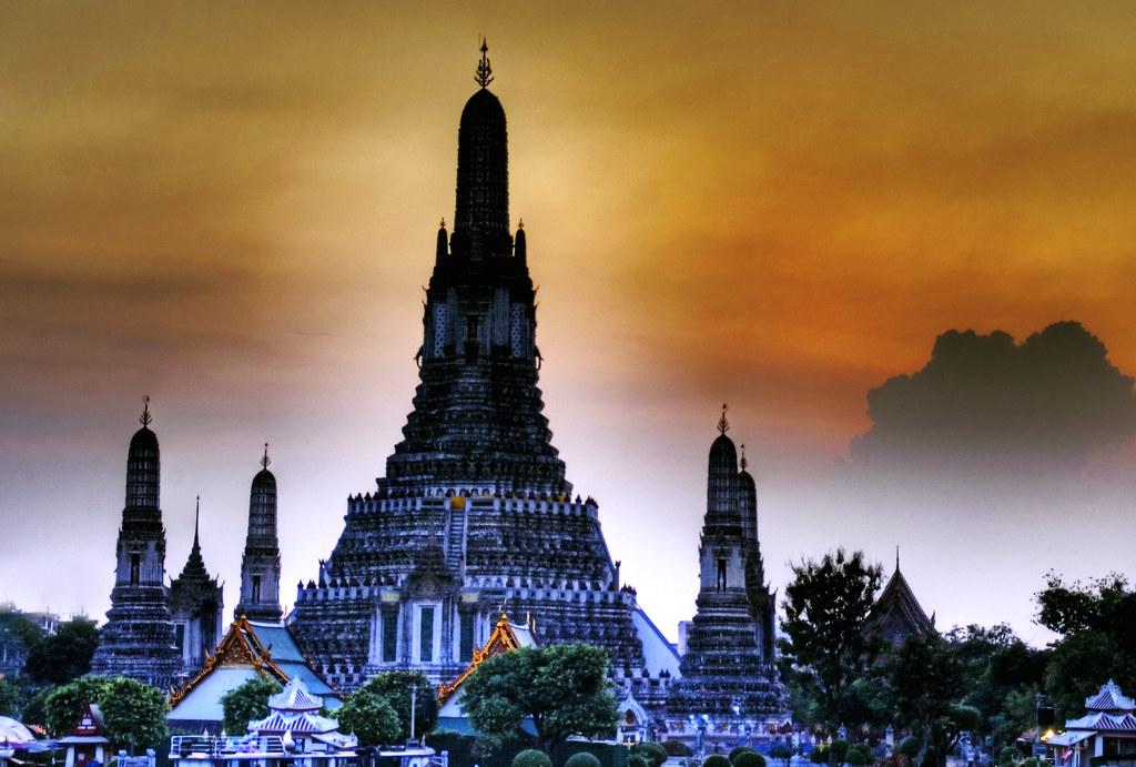 Light of Buddha