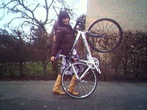 bye bye bike