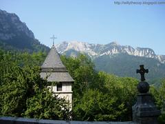 Grenoble Grande Chartreuse Monastery