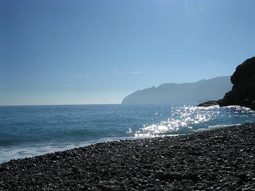 Cabo Tiñoso - Playa Boletes