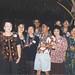 Benito, JoAnne, Anita, Susan, Miguel, Jeffrey, Kathleen, ?, ?, Eleanor