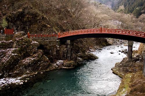 橋(神橋) │ 場所 │ 無料写真素材