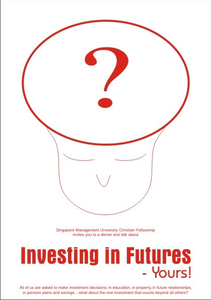 Investing in Futures – Yours!