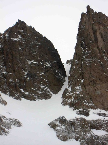 Couloir Number 2