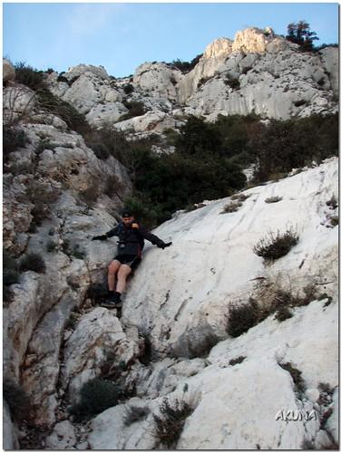 Trail OFF sainte victoire 2007 (151)reworked