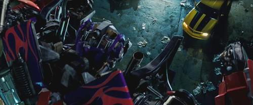 Optimus Prime �K��