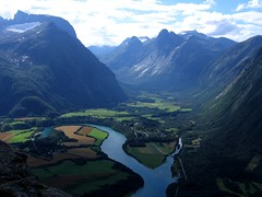 Romsdal Valley (Mike Dole) Tags: norway romsdal nesaksla norwayquality