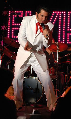 Elvis 2-08
