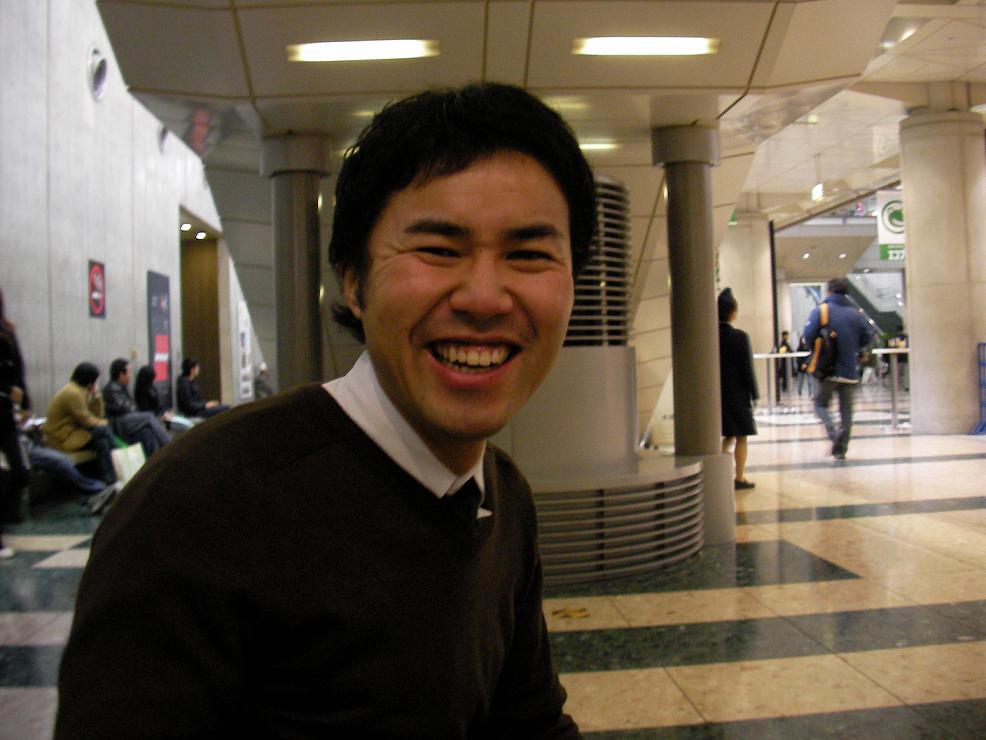 Shiro Hosojima