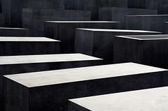 Holocaust Memorial #03, Berlin (braesikalla) Tags: bw berlin holocaustmemorial minimalsim braesikalla