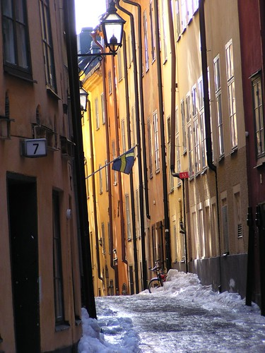 """Stockholm - Gamla Stan • <a style=""""font-size:0.8em;"""" href=""""http://www.flickr.com/photos/26679841@N00/356315654/"""" target=""""_blank"""">View on Flickr</a>"""
