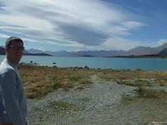 Day2 Colours Lake Tekapo (hansfordjeremy) Tags: day2 lake colours tekapo