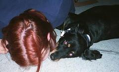 me & Bogie