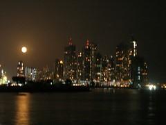 Paitilla Point in Panama City