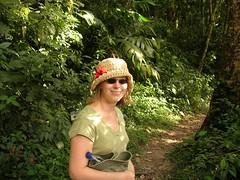 Jungle in El Valle