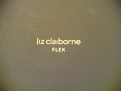 Liz Claiborne on Flex