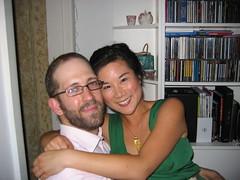 Nate and Kel, NYE (Horatio Algar) Tags: nye kel 2007 nath
