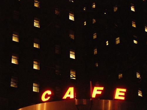 Night Café