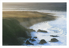 Bloddy Foreland (HaukeSteinberg.com) Tags: ireland landscape coast waves irland explore bloody donegal foreland éire sigma1770 eos400d canoneos400d fineimage