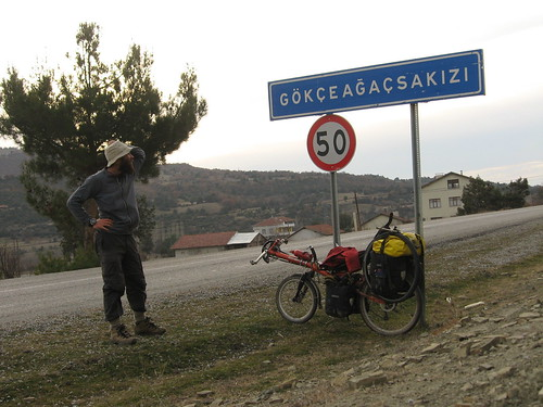 You'll have to repeat that for me... (A really long town name in Turkey)