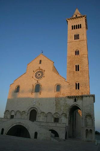 Dedicated to San Nicola Pellegrino