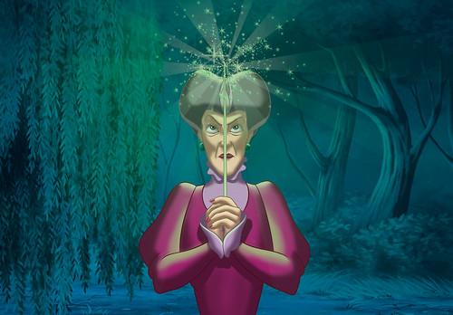 فيلم كرتون سندريلا الجزء الثالث 3 Cinderella III مترجم عربى 374685179_108f52dddc