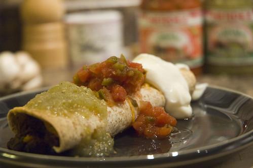 mmmmmmmmmmm......burrito