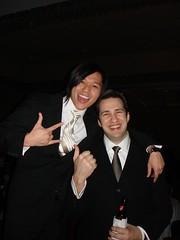 Big Boss Man at InPhonic's Winter Gala January 2007 (chanchan222) Tags: boss man john big daniel inphonic danchan danielchan chanchan222 wwwchanofamericacom chanwaibun