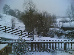 Snow 1, Feb 07