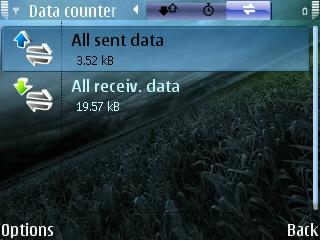 Nokia's Internal Browser